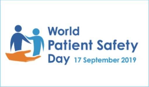 Obchody Światowego Dnia Bezpieczeństwa Pacjenta w Katowickim Centrum Onkologii