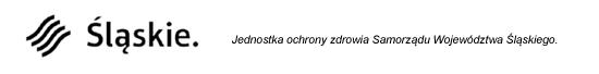 Logo Śląskie