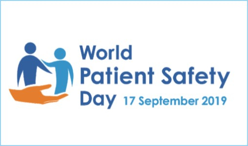 World Patient Safety Day - logo