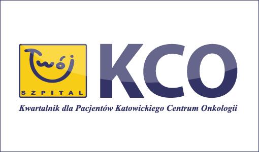 Kwartalnik KCO - logo
