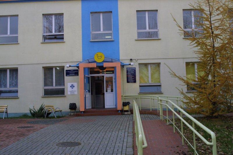 Budynek Oddziału