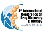 4th International Conference on Drug Discovery & Therapy