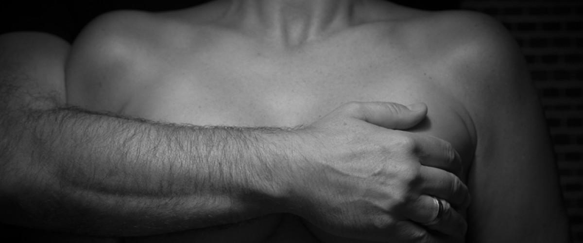 Breast Fit - Kobiecy biust, Męska sprawa
