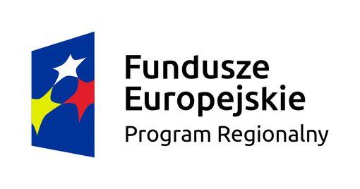 Fundusze Europejskie Program Regionalny - logo